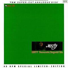 Tsuyoshi Yamamoto Trio Misty (2 LP) (180 Gram) (45 RPM)