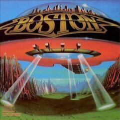 Boston Don't Look Back (Translucent Red) (180 Gram)