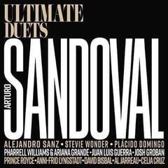 Arturo Sandoval Ultimate Duets! (2 LP)