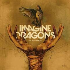 Imagine Dragons Smoke + Mirrors (2 LP) Audiofilska jakość