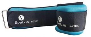 Sveltus Weighted Cuff 750 g x2