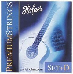 Höfner HPS-SET+D