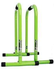 Lebert Fitness Equalizer Green