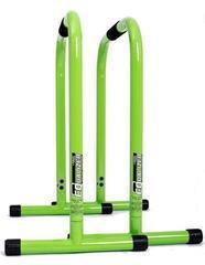 Lebert Fitness Equalizer Green