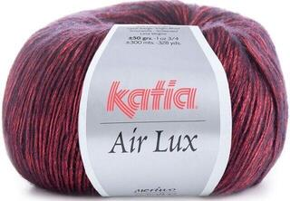 Katia Air Lux 73 Ruby