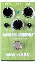 Dunlop Way Huge Smalls Green Rhino Overdrive