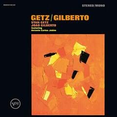 Stan Getz Getz/Gilberto (Vinyl LP)