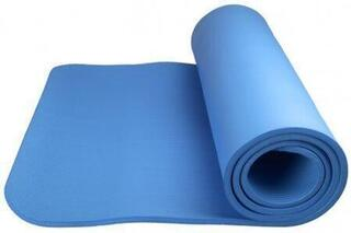 Power System Fitness Yoga Mat Plus Blue