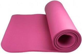 Power System Fitness Yoga Mat Plus Pink