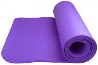 Power System Fitness Yoga Mat Plus Purple