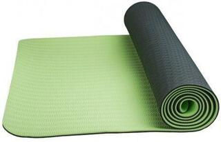 Power System Yoga Mat Premium Green