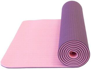 Power System Yoga Mat Premium Pink