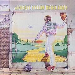 Elton John Goodbye Yellow Brick Road (2 LP) (180 Gram)