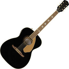 Fender Tim Armstrong Hellcat Anniversary WN Black