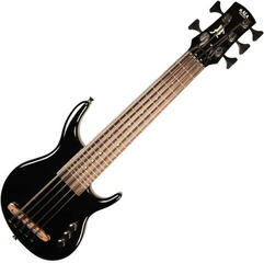 Kala Solid U-Bass 5-String Fretted SBK