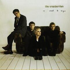 The Cranberries No Need To Argue (White Coloured) (Vinyl LP)