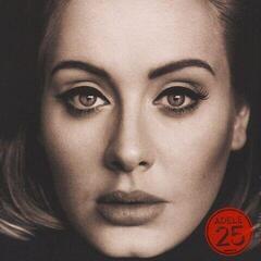 Adele 25 (Vinyl LP) (180 Gram)