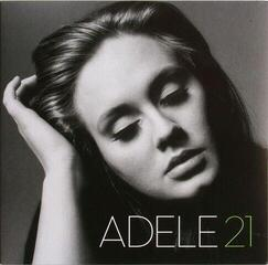 Adele 21 (Vinyl LP) (US)