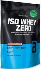 BioTechUSA Iso Whey Zero Native Powder