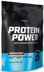 BioTechUSA Protein Power Powder