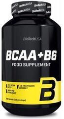 BioTechUSA BCAA+B6 Tablets