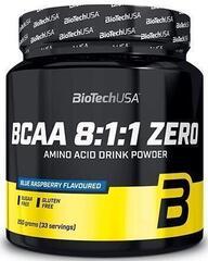 BioTechUSA BCAA 8:1:1 Zero Powder