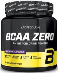 BioTechUSA Biotech BCAA ZERO Powder