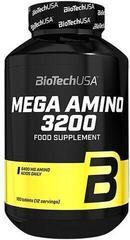 BioTechUSA Mega Amino 3200 Tablets