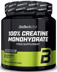 BioTechUSA 100% Creatine Monohydrate Powder