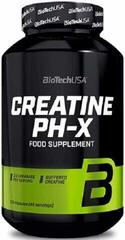 BioTechUSA Creatine pH-X Capsules