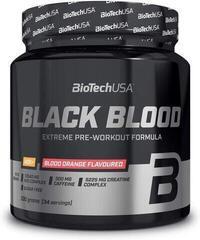 BioTechUSA Black Blood CAF+ Powder