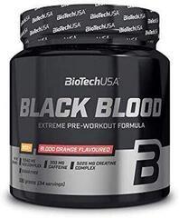 BioTechUSA Black Blood NOX+ Powder
