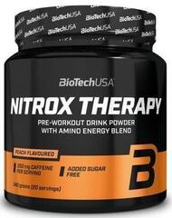 BioTechUSA Nitrox Therapy Powder