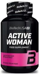 BioTechUSA Active Woman For Her 60 tbl