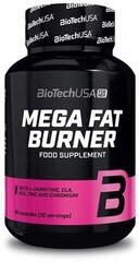 BioTechUSA Mega Fat Burner For Her 90 caps