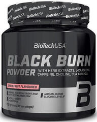 BioTechUSA Black Burn Grapefruit 210 g