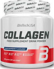 BioTechUSA Collagen Powder