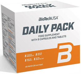 BioTechUSA Daily Pack 30 pcs