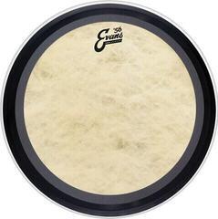 """Evans EMAD Calftone 22"""" Drum Head"""