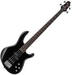 Cort Action Bass Plus Čierna