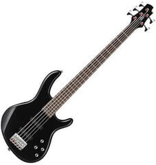 Cort Action Bass V Plus BK