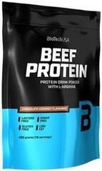 BioTechUSA Beef Protein Powder