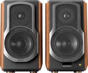 Edifier S1000MKII Powered Bookshelf Speakers (B-Stock) #929815