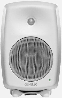 Genelec 8050B Bi-Amplified Monitor System White