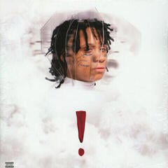 Trippie Redd ! (Album) (Vinyl LP)