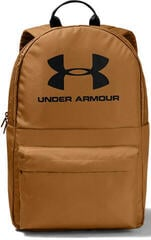 Under Armour Loudon Backpack Yellow