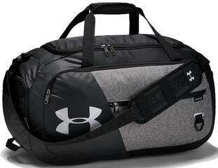 Under Armour Undeniable 4.0 Duffle Gray M