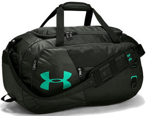 Under Armour Undeniable 4.0 Duffle Green M