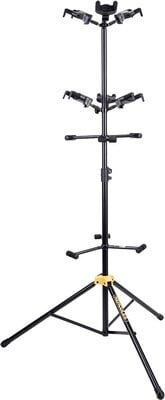 Hercules GS526B Plus 6 Guitars Stand