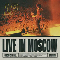 LP (Artist) Live In Moscow (1 CD)